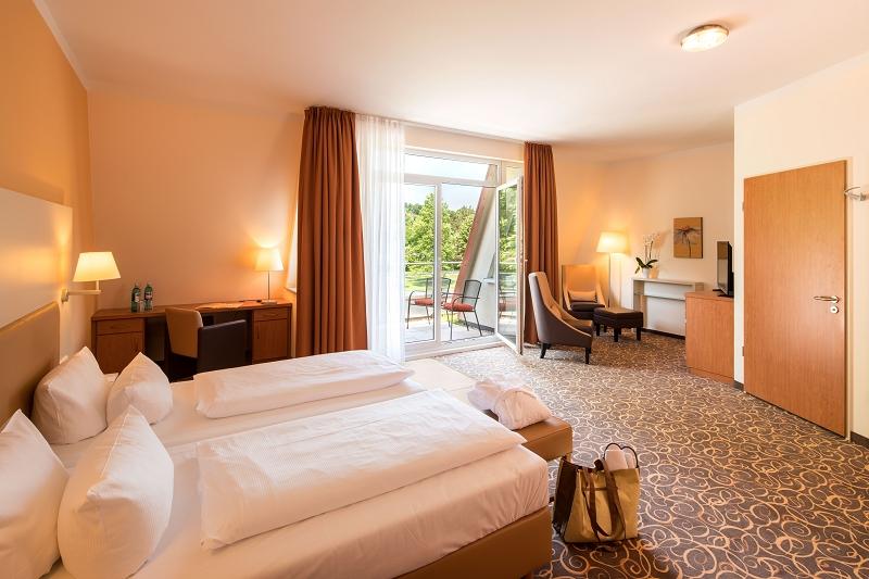 Hotel Thermalis Bad Hersfeld Wellnessresidenzen