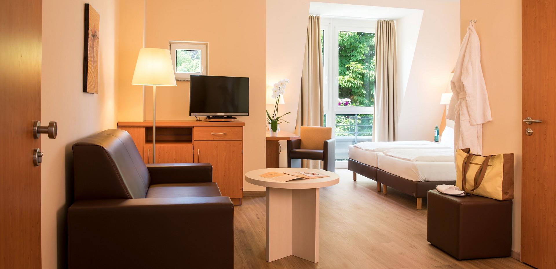 Hotel Bad Hersfeld Thermalis