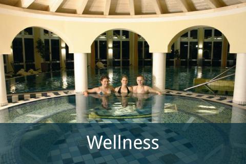 Hotel Thermalis Bad Hersfeld Wellness Im Kurpark
